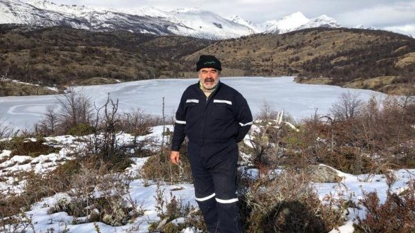 Greenpeace denuncia a agrícola de Luksic por extracción ilegal de agua en Valle del Elqui, denunciado por Ciper