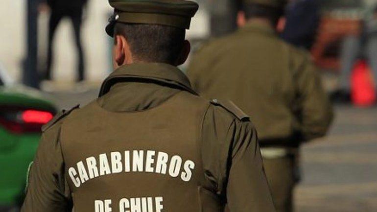 Peritaje de PDI confirmó que bala que mató a niño en Maipú fue disparada por Carabineros