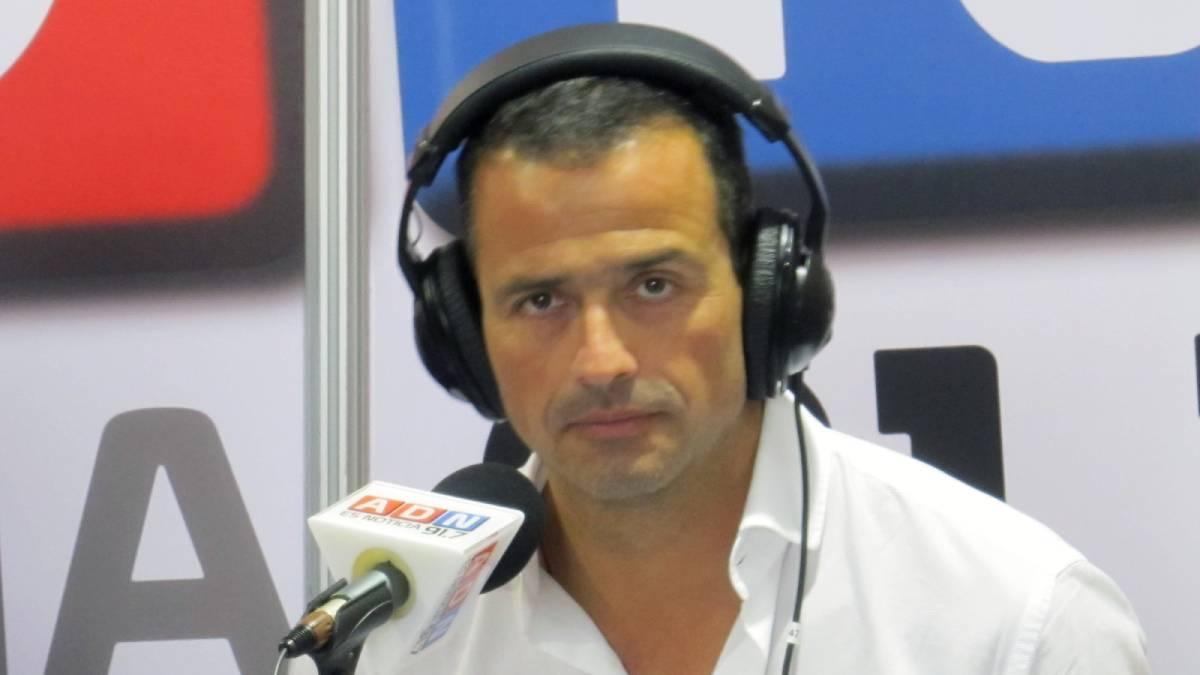 Ataque armado a equipo de TVN en Cañete: periodista Iván Núñez está herido y camarógrafo grave