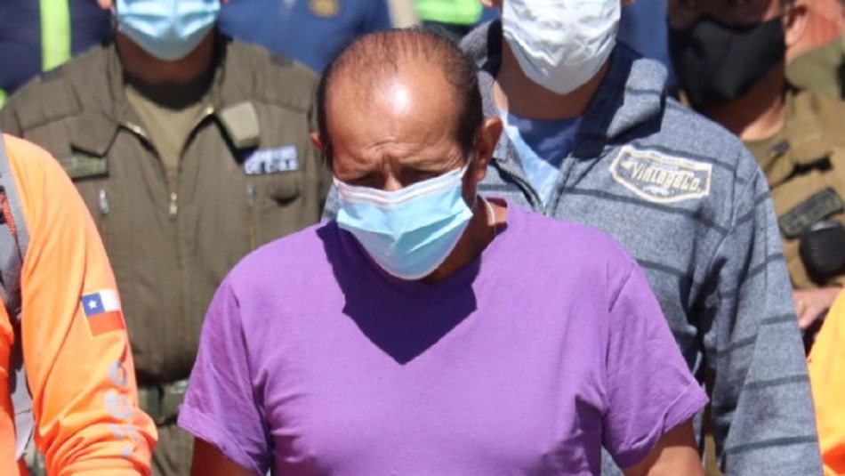 Juzgado de Garantía de Arauco rechaza solicitud de prisión preventiva contra imputado en caso de Tomás Bravo
