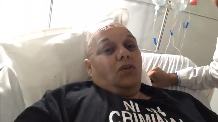 Cecilia Heyder en «privación ilegal de su libertad» en Hospital San José
