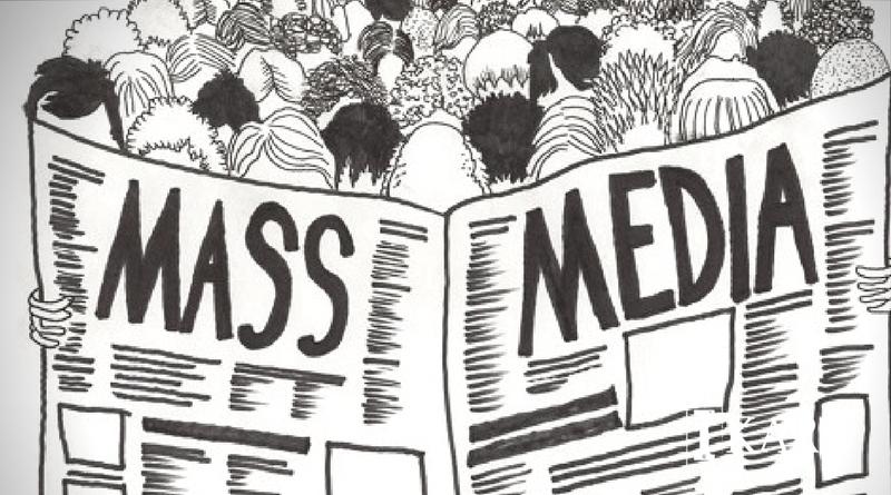 Columna de Opinión de Florencia Lagos: «Medios y Mediaciones»