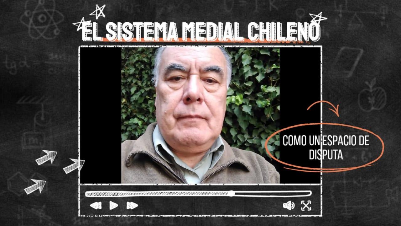 Columna de Opinión de Hugo Guzmán «El sistema medial chileno, como un espacio de disputa»
