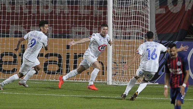 Huachipato sorprende a la prensa argentina por victoria ante San Lorenzo por la Copa Sudamericana