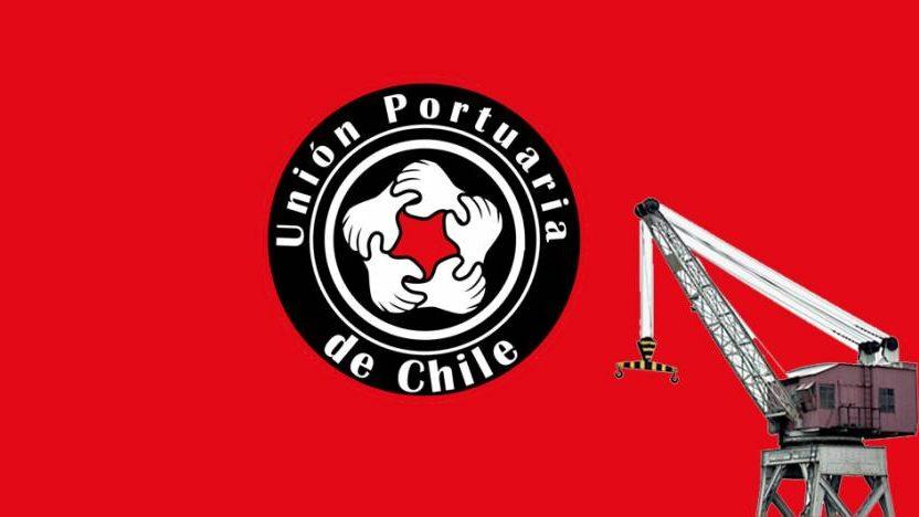 Unión Portuaria de Chile anuncia paro progresivo ante requerimiento del gobierno al Tribunal Constitucional por Tercer Retiro de las AFP´s. Anuncian Huelga General en caso de que se impida este retiro.