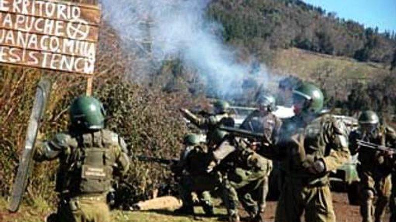 Estudio: Focos de conflicto en La Araucanía se sitúan en terrenos cedidos al pueblo mapuche durante la Reforma Agraria y luego arrebatados en dictadura