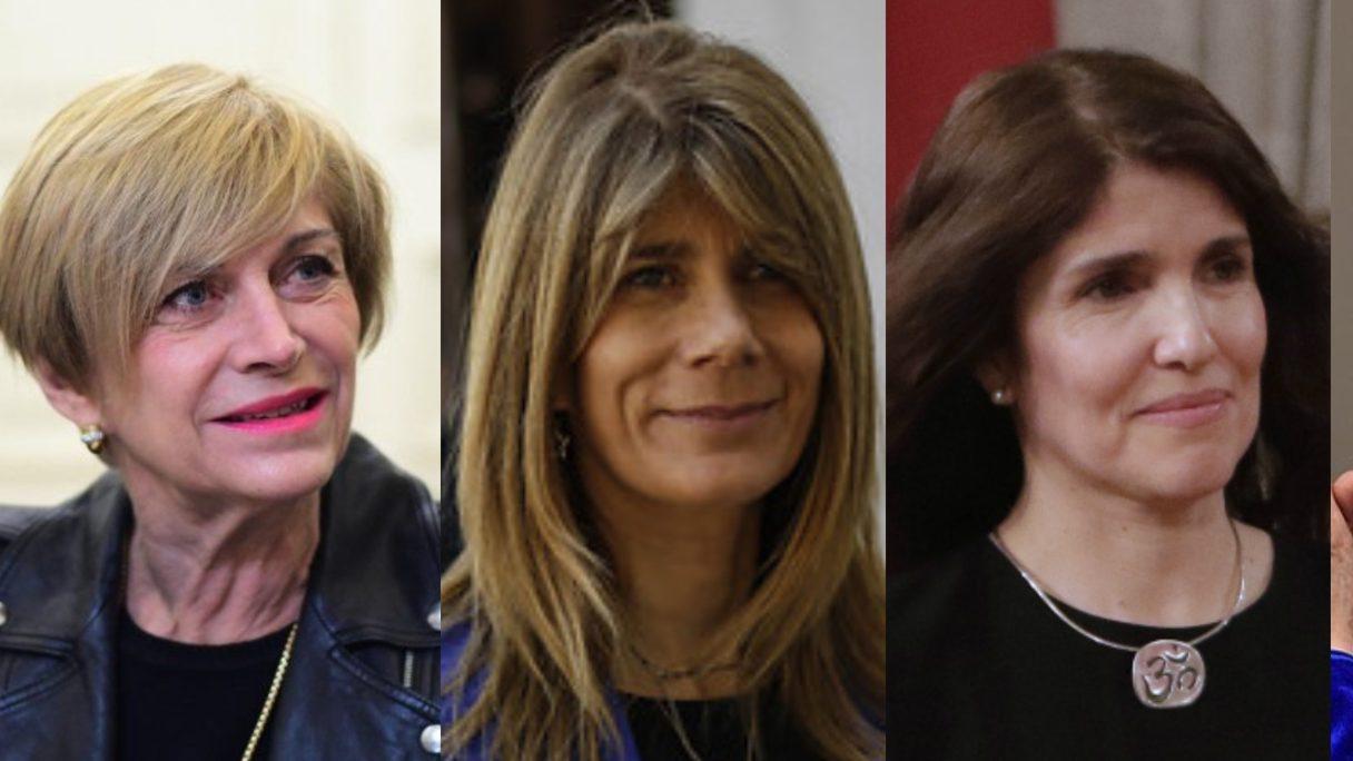 El impacto de las elecciones en la carrera presidencial, se despiden Evelyn Matthei y Ximena Rincón