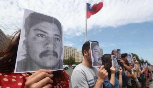 Defensa de Ex carabinero condenado en el caso Catrillanca solicitó traslado a Punta Peuco
