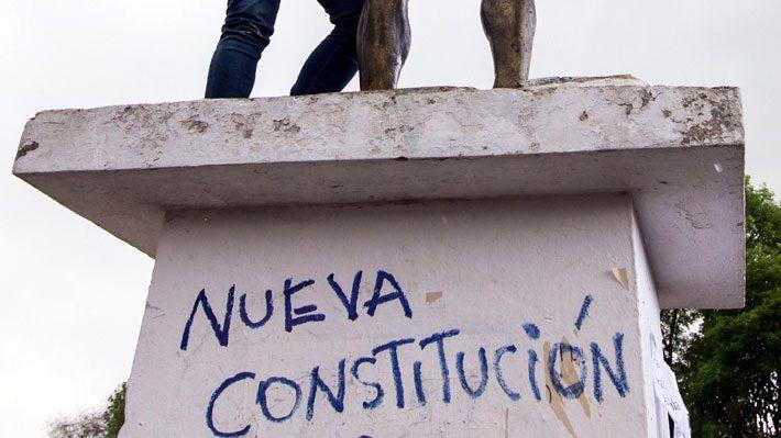 Columna de Opinión: Nueva Constitución v/s Nuevo Gobierno