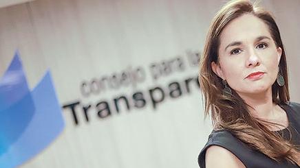 """Presidenta del CPLT: Es fundamental que a la base de grandes compras públicas haya """"sistemas más robustos en transparencia e integridad"""""""