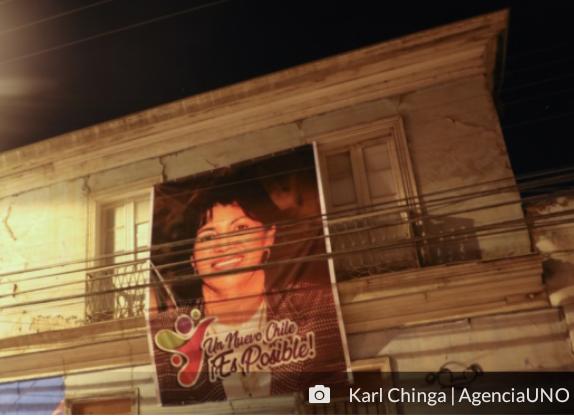 El secreto peor guardado: el adelanto del anuncio de Yasna Provoste Campillay