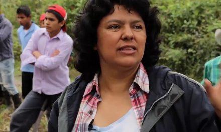 Condenan a empresario por asesinato de Berta Cáceres