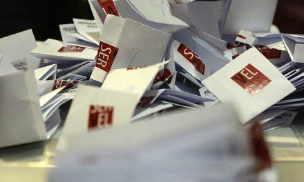 Comisión de Gobierno respaldó legislar para regularizar la aplicación del voto obligatorio