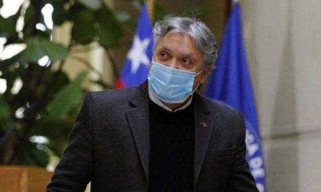 """Senador Navarro tras dictamen del ente fiscalizador: """"Contraloría dio una advertencia a las FFAA; no pueden emitir juicios"""""""