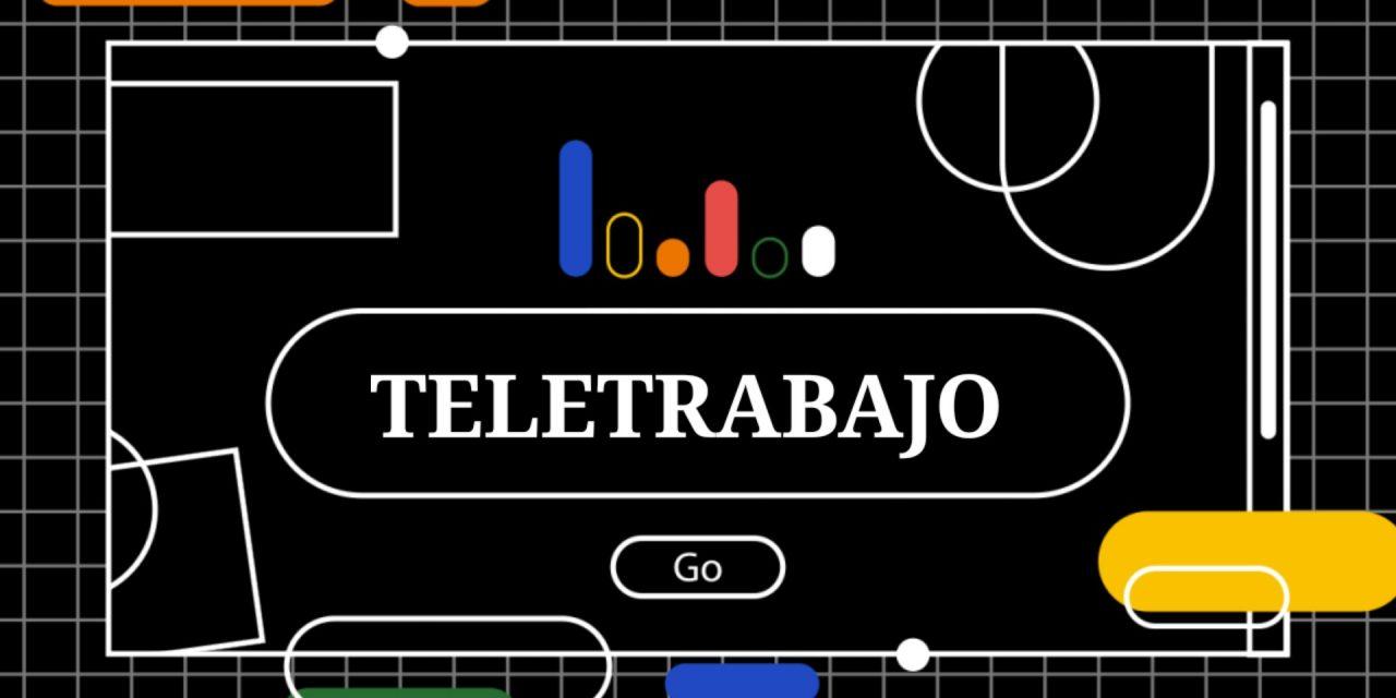 Al menos 23 millones de personas han transitado por el teletrabajo en América Latina y el Caribe