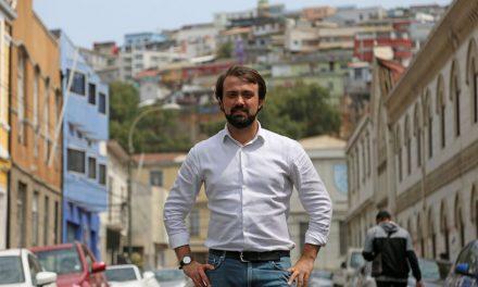 La Basura en Valparaíso será un polo de ahorro para la Municipalidad porteña