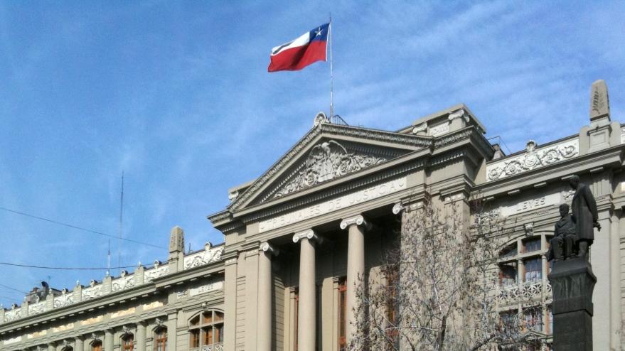 """Corte Suprema despacha tercer informe sobre el proyecto de ley que """"Modifica la Ley N° 20.285, sobre Acceso a la Información Pública"""""""