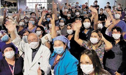 Aprueban el Día Nacional de las y los Trabajadores de la Salud