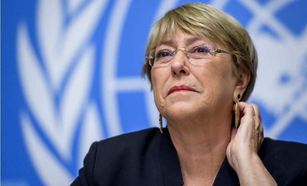 CUBA:Bachelet pide la liberación urgente de los manifestantes detenidos e insta al diálogo