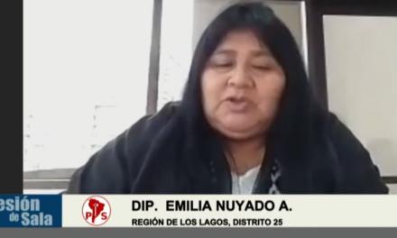 Aprueban informe de la comisión investigadora sobre políticas de seguridad en La Araucanía