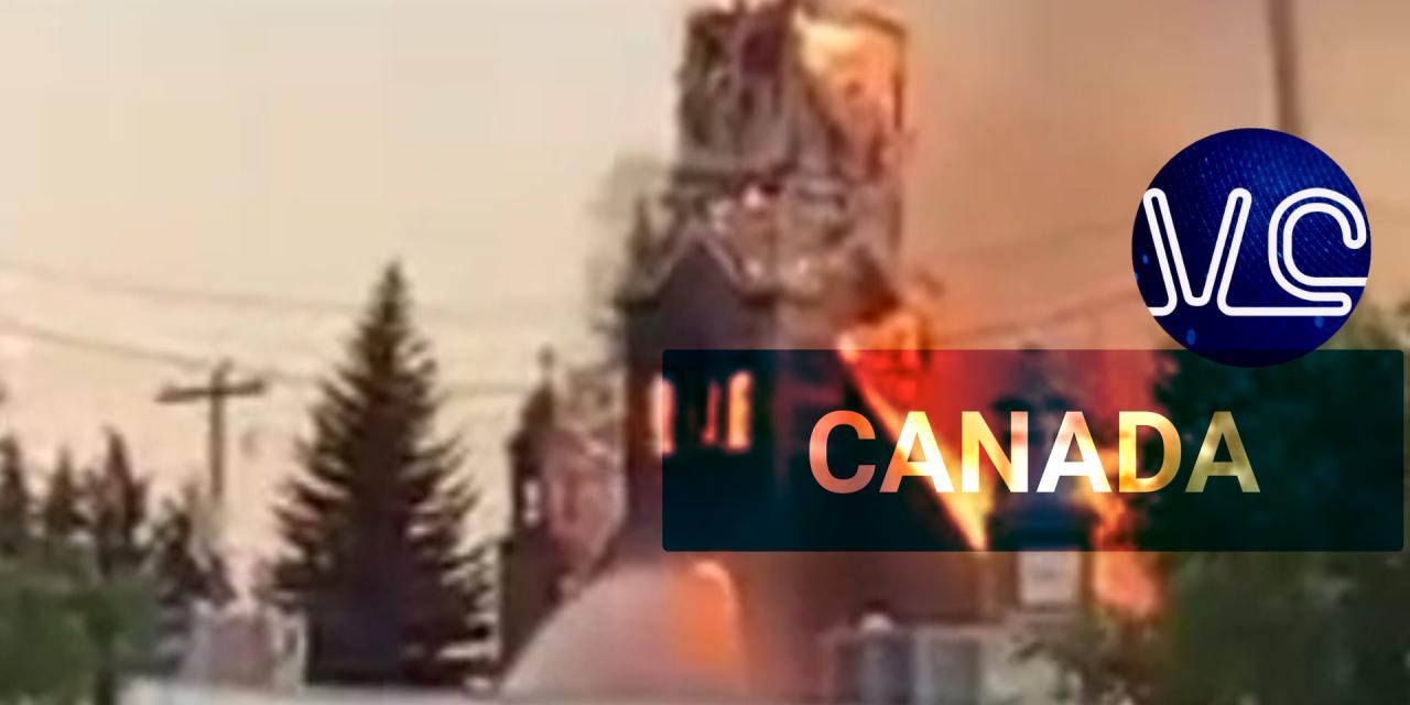 CANADA: indignación por hallazgos de tumbas de niños indígenas