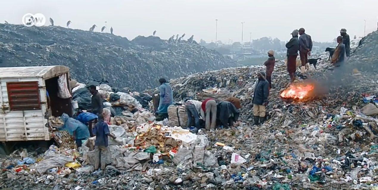 El Hambre azota al Mundo:los peores datos en la década