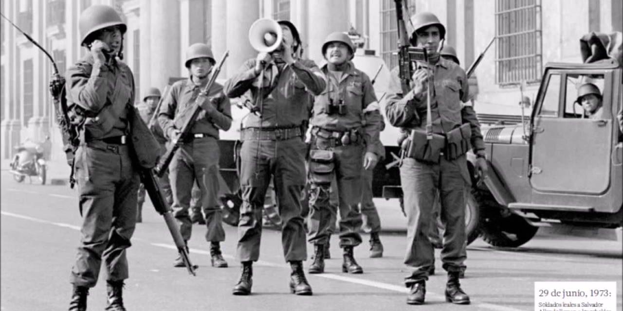 Corte Suprema confirma pago de indemnización a víctima de torturas con 5 a 6 meses de embarazo entre 1973 -1975 en Osorno