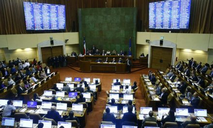 Cámara de Diputados analiza inversión extranjera en sectores económicos estratégicos