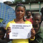 La historia de dos niñas de Sierra Leona amenazadas de mutilación genital que el Ministerio del Interior intentó expulsar de Chile