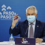 Consejo de la Transparencia pide aclarar   información sobre pago de vacunas Covid-19  al Ministerio de Salud