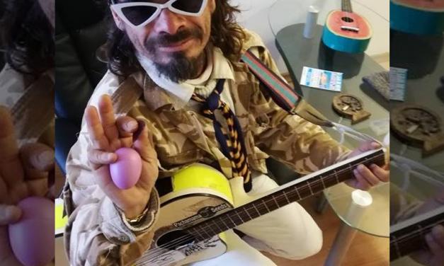 FERNANDO DAYLLER: El hijo de la nueva canción protesta