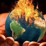 Eventos extremos que golpearon Europa y EEUU amenazarían América del Sur