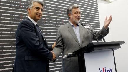 Inminente candidatura a Senador por Santiago de Alejandro Guillier