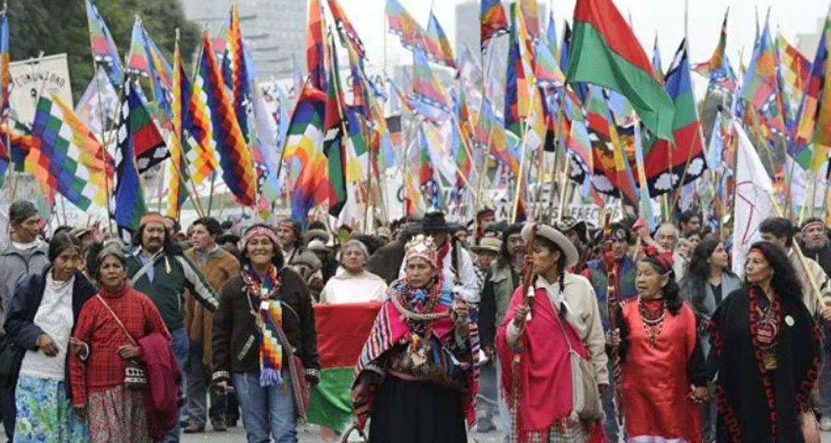 Declaración de ONU Mujeres en el Día Internacional de los Pueblos Indígenas