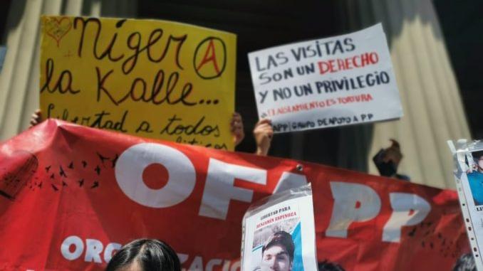 Proyecto de indulto: Comisión de Constitución continúa audiencias con abogados