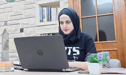 Una joven empresaria se esfuerza por transformar el sector médico en la región del Kurdistán de Iraq