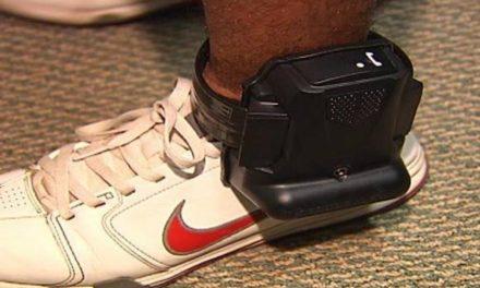 Uso de tobilleras electrónicas para violencia intrafamiliar fue aprobado por unanimidad en la Sala