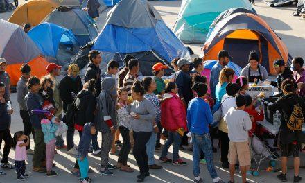 La ONU preocupada por la práctica de Estados Unidos de expulsar a México refugiados por cuestiones de salud pública