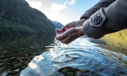 La visión centrada en el agua y no en las fuentes naturales donde se extrae