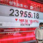 Evergrande, la inmobiliaria china al borde de la quiebra que sacude los mercados globales