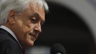 Crisis Migratoria: Notifican a Piñera de recurso judicial por notable abandono de deberes