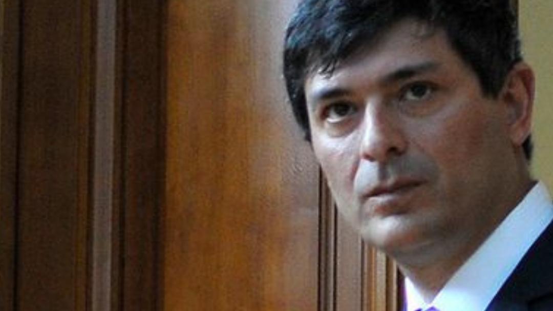 """Franco Parisi confirma juicio y orden de arraigo en su contra: """"Pedí asilo político en Estados Unidos el año pasado porque sabía lo que se venía"""""""