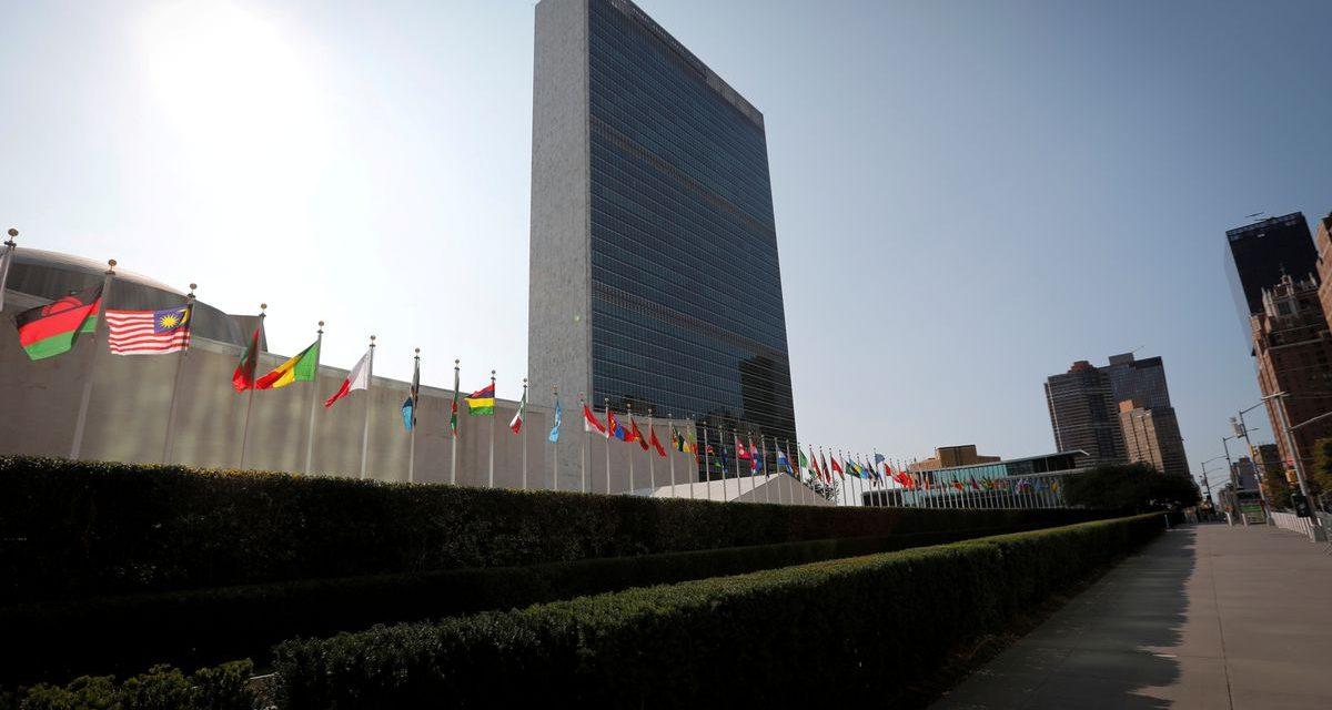 Los líderes mundiales regresan a la ONU con enfoque en la pandemia y el clima