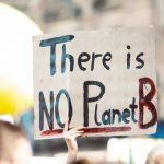 Masiva marcha por el cambio climático contará con la participación de comunicadores, diputados y candidatos de todos los sectores