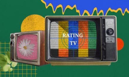 ¿Sabias que el Rating se mide tan sólo por 1300 televisores en Chile?