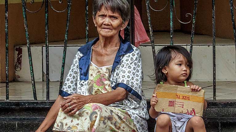 Más de 4.000 millones de personas todavía no tienen acceso a ninguna protección social