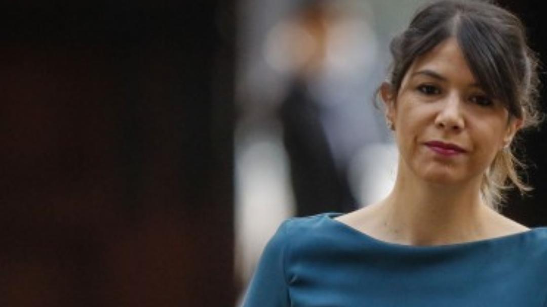 Vocera de Sichel, Katherine Martorell, confirmó que también retiró el 10%