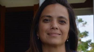 Constituyente Tiare Aguilera fue detenida esta madrugada en «contexto de violencia Intrafamiliar»