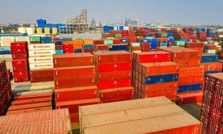 La crisis de los contenedores y la posible «Estanflación» a nivel mundial