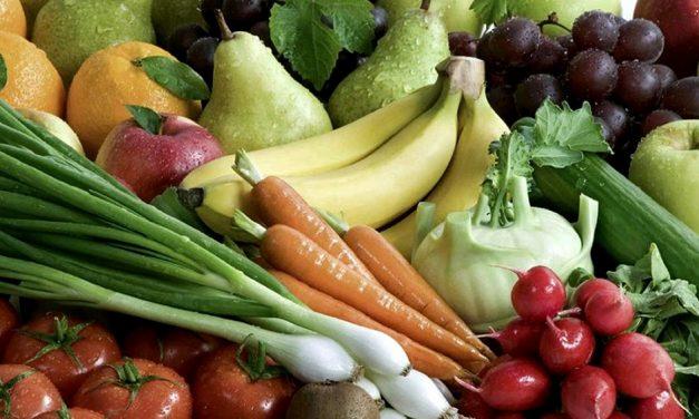 Día Mundial de la Alimentación,<br>cambios necesarios que debemos hacer según la FAO
